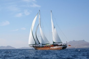Yat Kaptan Yilmaz 3-6 Kabin